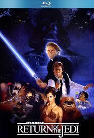 Star Wars: Episodio VI – El Retorno Del Jedi [BD25]