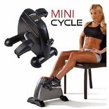 Armchair Exercise Bike Arm Bike Ebay