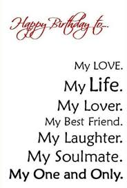 Happy Birthday Husband Meme - happy birthday my love images quotes poems letters for him her