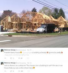 Building A House In Ct Gorgas Are Not Building A New Home In Franklin Lakes Famewhorgas