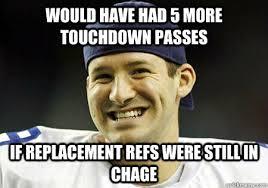 Funny Tony Romo Memes - tony romo memes quickmeme