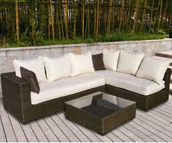 White Wicker Patio Furniture - cheap wicker patio furniture modern home design by fuller