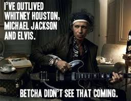 Keith Richards Memes - keith richards walking zombie conservative baby boomers laugh