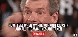 Pre Workout Meme - how i feel when my pre workout kicks in