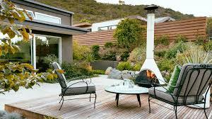 Backyard Room Great Deck Ideas Sunset