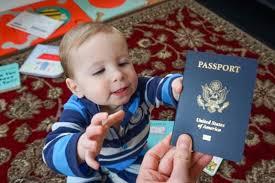 buat paspor online bayi wah ini dia tips membuat paspor bayi yang harus diketahui sebelum