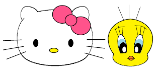 image sanrio characters tweety kitty image006 png