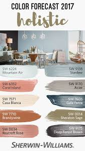 top color palette trends spring 2017 coco kelley paint color