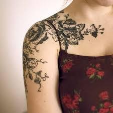 flower sleeve tattoos tattoos u0026 ideen