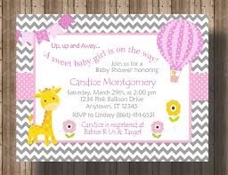wonderful pink giraffe baby shower part 10 this is a double
