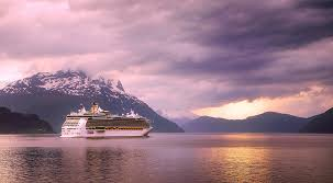 why you should go on a cruise at least once in your