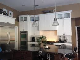 10 foot ceilings kitchen soffit cabinets google search house