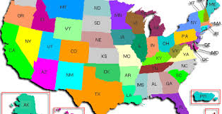 map of us fileblank map of the united statespng wikimedia commons how many