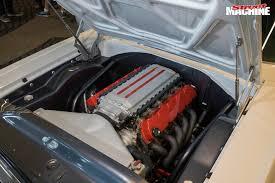 Dodge Viper V10 - v10 dodge viper powered plymouth gtx unveiled in nz street machine