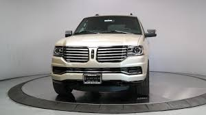 New 2017 Lincoln Navigator For Sale Lancaster Ca