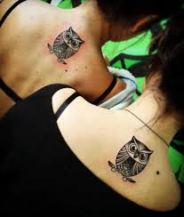 22 awesome sibling tattoos for brothers and sisters tattooblend