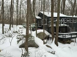 Holmes On Homes Cancelled by Log Cabin On A Lake With Private Dock Homeaway Holmes