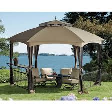 outdoor costco pergola shade tent costco sunjoy gazebo