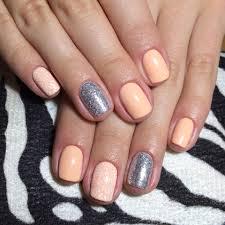 nail art 565 best nail art designs gallery peach nails nail