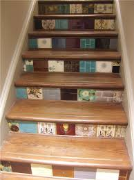 82 best tiles stair risers images on pinterest stairs tiles and
