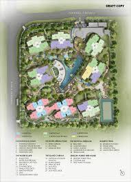 The Parc Condo Floor Plan by July 2012 Rumah Sg