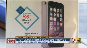 iphone6 black friday sales black friday deal 99 iphone 6 youtube