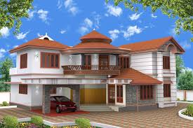 fresh kerala style 4 bedroom home design indian house plans