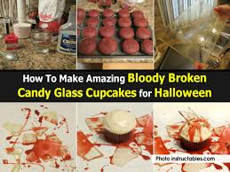halloween candy sale bloody broken candy glass cupcakes 1200x900 jpg