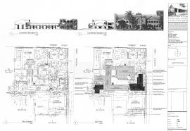 plan elevation servant quarter house plan site plan floor plan elevation plan how to draw a site plan a01 combined elevation and