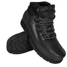 s rockport xcs boots rockport xcs boundary waterproof black boots shoes trainers mens