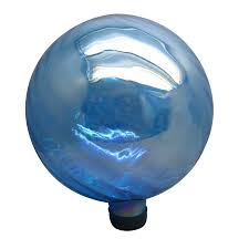 Garden Sphere Balls Shop Gazing Balls U0026 Stands At Lowes Com
