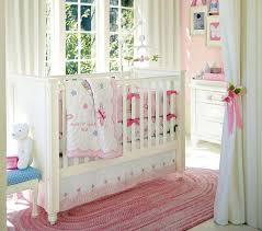 Floral Crib Bedding Sets Baby Nursery Vintage Floral Crib Bedding Sets With Green And