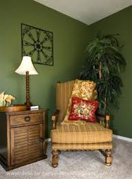 green wall paint bedroom paint ideas