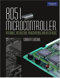 4 great books to learn 8051 microcontroller programming and theory