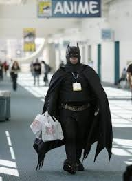 how to become batman bad idea the mary sue