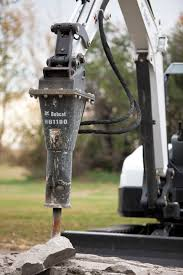 3 jobs you didn u0027t know you could do with your excavator bobcat blog