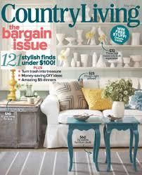 country decor magazines interior u0026 lighting design ideas