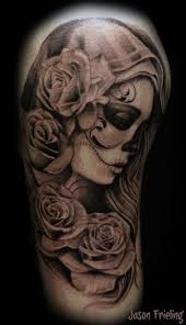 44 day of the dead tattoos gallery tattoos gallery and