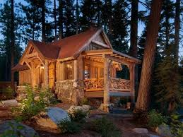Tiny Cottage Design by 153 Best Small Log Home Plans Ideas Images On Pinterest Log