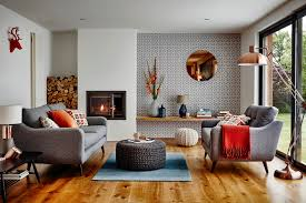 Decorated Living Rooms by Cosy Modern Living Room Part 28 Confortable Modern Living Rooms
