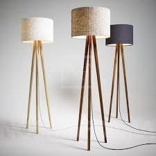 tripod floor lamp homebase tripod floor lamp habitat tripod