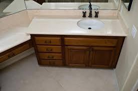 bathroom discount vanity tops with sink under sink cupboards