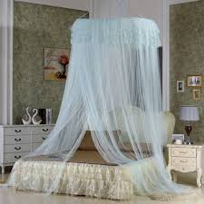 Mosquito Net Curtains fashion princess bed canopy mosquito net netting new bedroom mesh