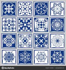 tile patterns with flowers for bath or kitchen floral tiles motif
