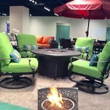 Firepit Set Chat Firepit Set Ultimate Comfort Swings