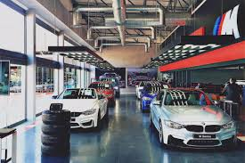 bmw m showroom zambezi becc agency brand event communication
