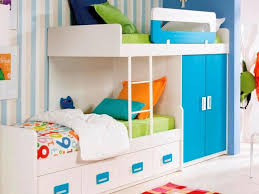 Childrens Bedroom Furniture With Storage by Best 25 Bunk Beds With Storage Ideas On Pinterest Corner Beds