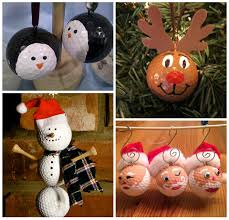 golf ornament ideas crafty morning