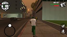 gta 3 san andreas apk and install gta sa highly compressed 4mb apk obb data