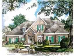 French Country European House Plans 344 Best House Plans Images On Pinterest Home Plans European